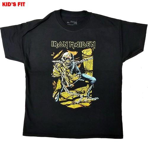 Tricou Copil Iron Maiden Piece of Mind