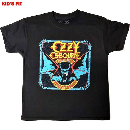 Tricou Copil Ozzy Osbourne Speak of the Devil