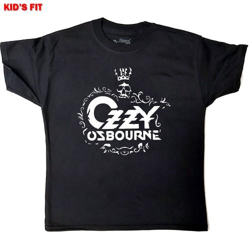 Tricou Copil Ozzy Osbourne Logo