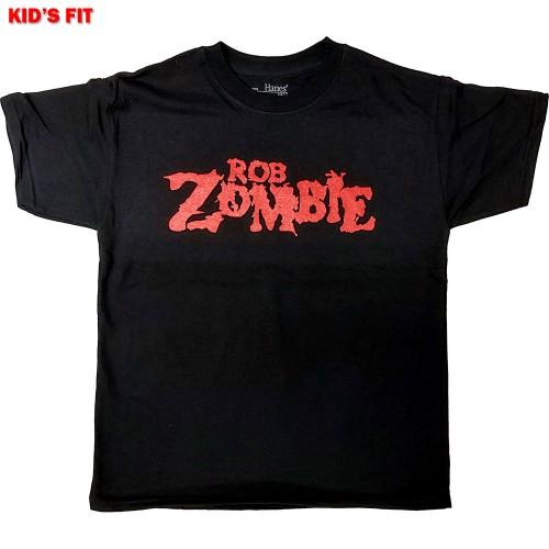 Tricou Copil Rob Zombie Logo