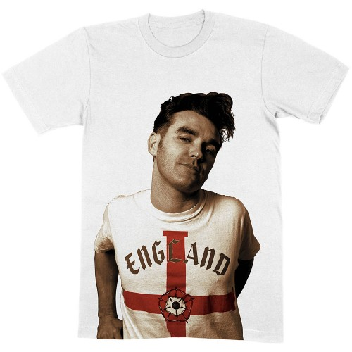 Tricou Morrissey Glamorous Glue