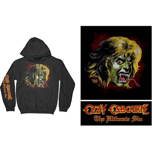 Hanorac Ozzy Osbourne Ozzy Demon