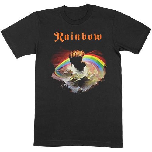 Tricou Rainbow Rising
