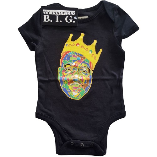 Body Bebelus Biggie Smalls Crown