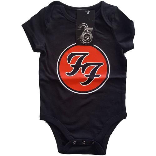 Body Bebelus Foo Fighters FF Logo