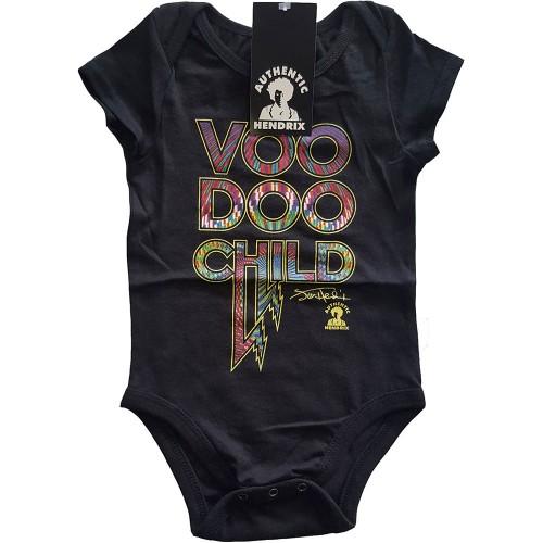 Body Bebelus Jimi Hendrix Voodoo Child
