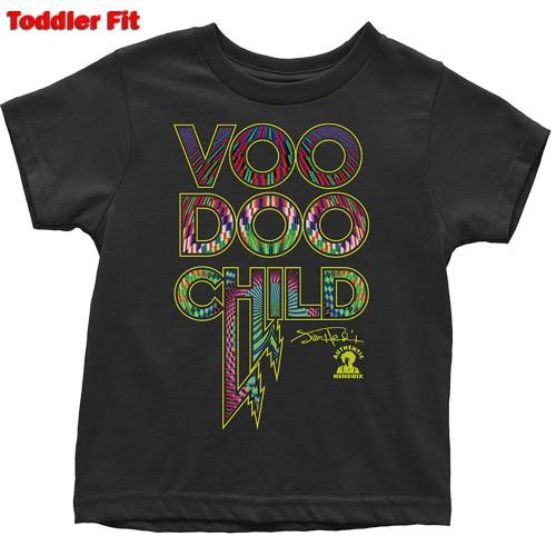 Tricou Copil Jimi Hendrix Voodoo Child