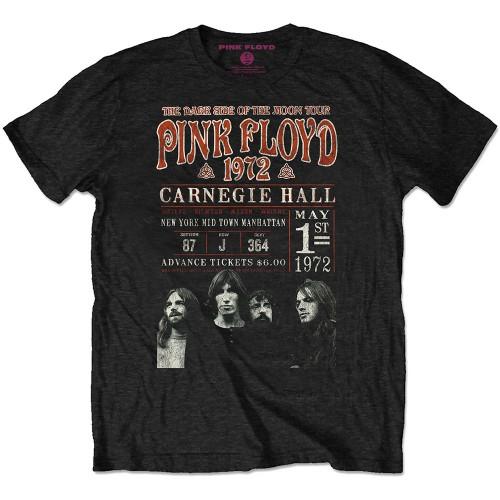 Tricou Eco Pink Floyd Carnegie '72