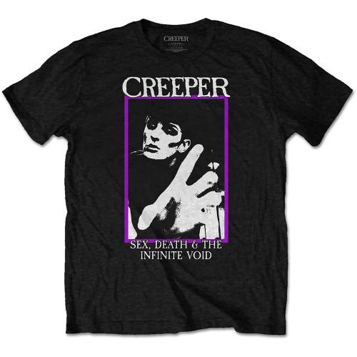 Tricou Creeper SD&TIV