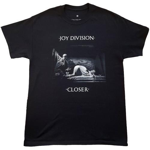 Tricou Joy Division Classic Closer