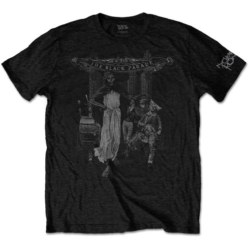 Tricou My Chemical Romance The Calling