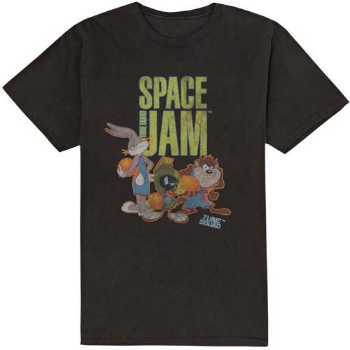 Tricou Unisex Space Jam 2: Tune Squad