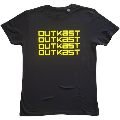 Tricou Outkast Logo Repeat