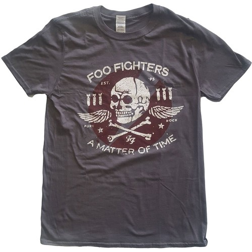 Tricou Foo Fighters Matter of Time