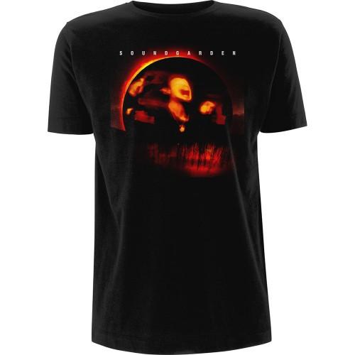Tricou Soundgarden Superunknown