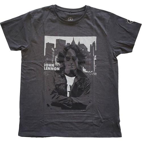 Tricou John Lennon Skyline