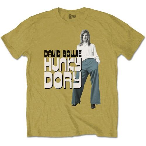 Tricou David Bowie Hunky Dory 2
