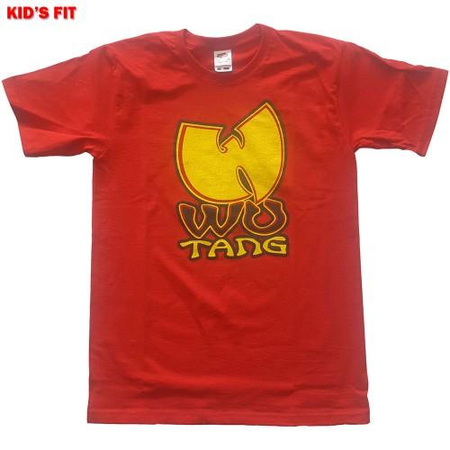 Tricou Copil Wu-Tang Clan Wu-Tang