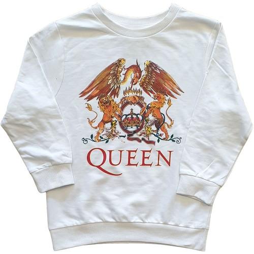 Bluza Copil Queen Classic Crest