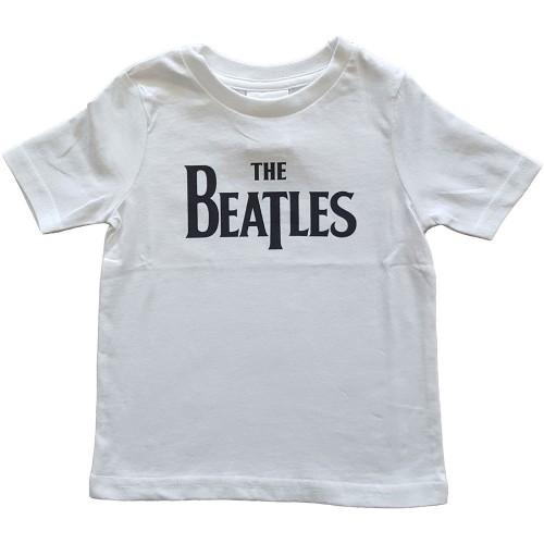 Tricou Copil The Beatles Drop T Logo
