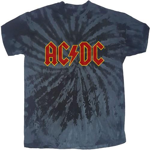 Tricou AC/DC Logo