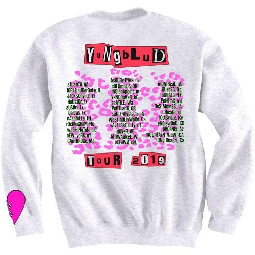 Bluza Yungblud Tour