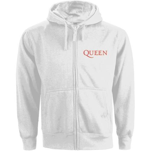 Hanorac Dama Queen Classic Crest