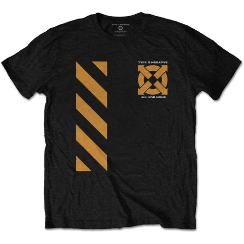 Tricou Unisex Type O Negative: Be A Man