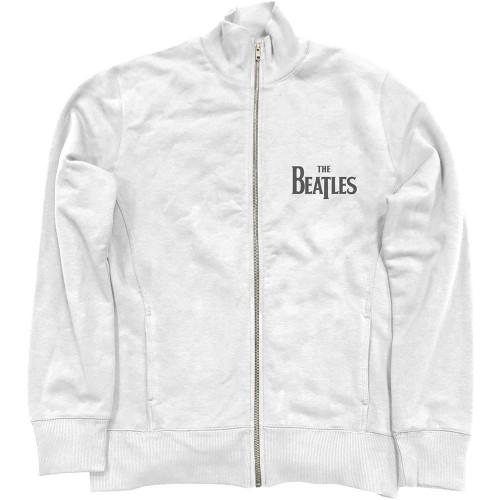 Bluza The Beatles Drop T Logo