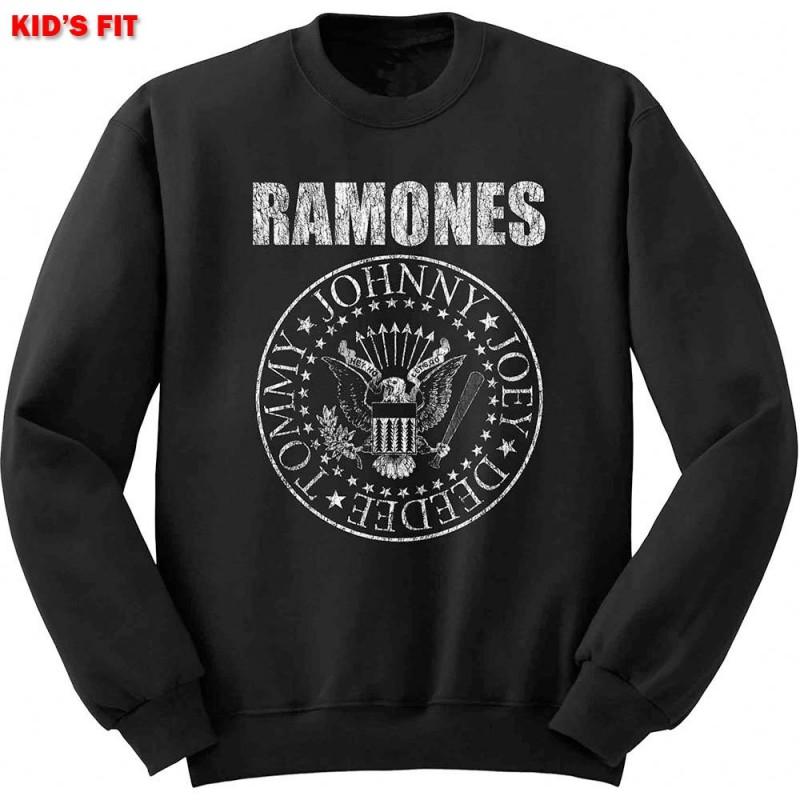 Bluză Copil Ramones Presidential Seal