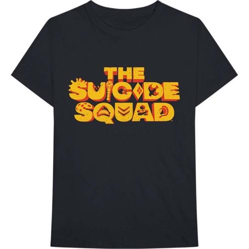 Tricou The Suicide Squad Logo