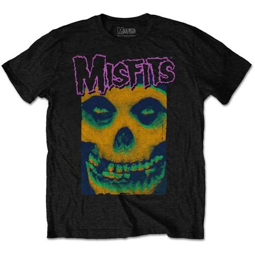 Tricou Misfits Warhol Fiend