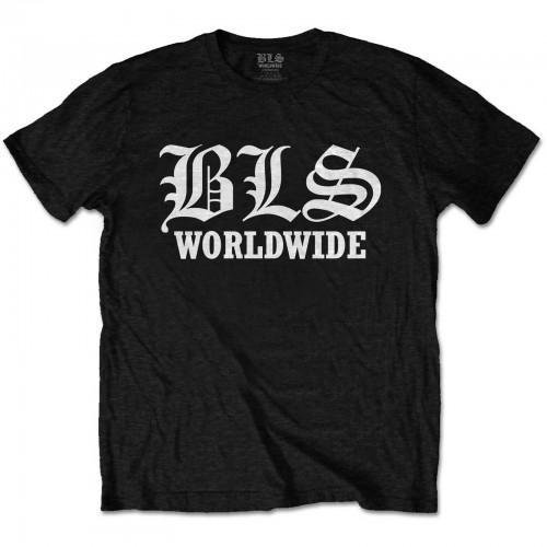 Tricou Black Label Society Worldwide