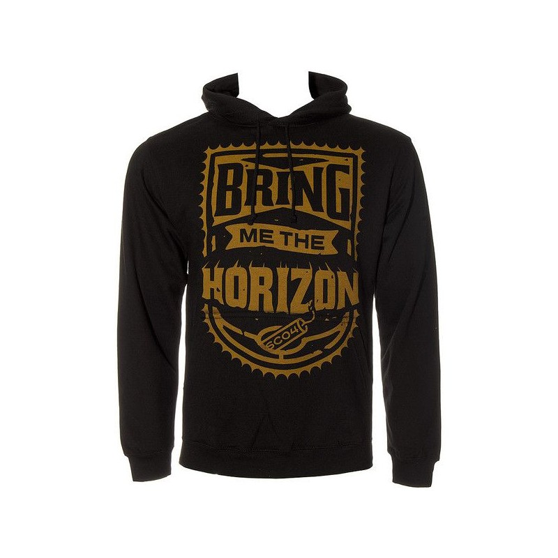 Hanorac Bring Me The Horizon Dynamite