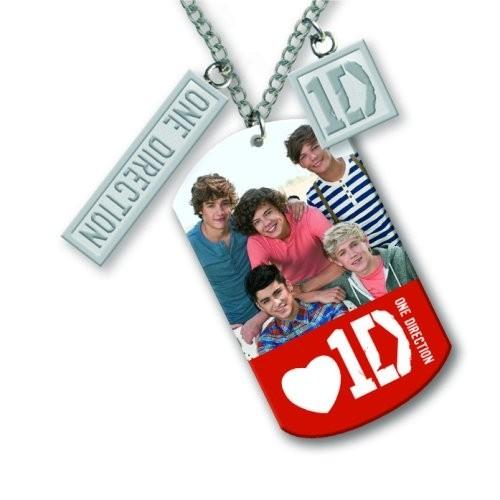 Pandantiv cu Lanț One Direction All
