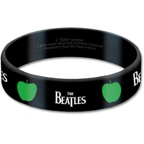 Brățară de Silicon The Beatles Drop T & Apple