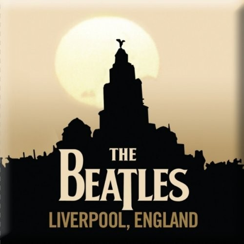 Magnet The Beatles Liverpool