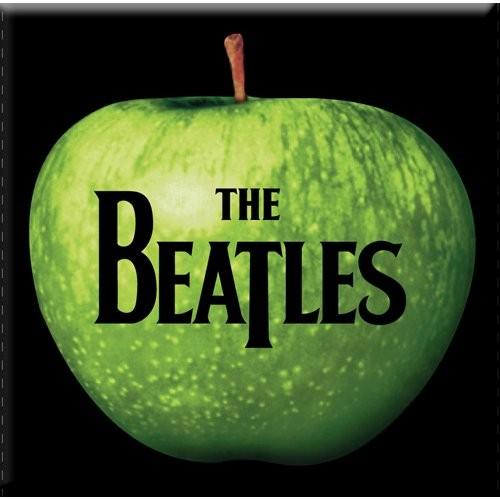 Magnet The Beatles Apple Logo