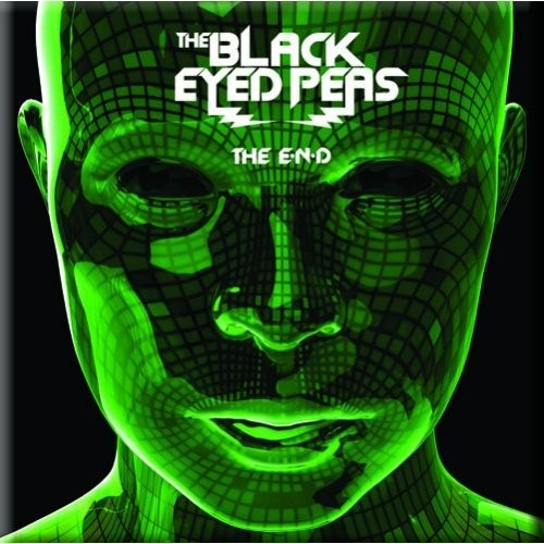 Magnet The Black Eyed Peas The End Album