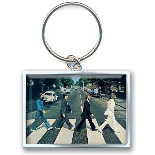 Breloc The Beatles Abbey Road Crossing
