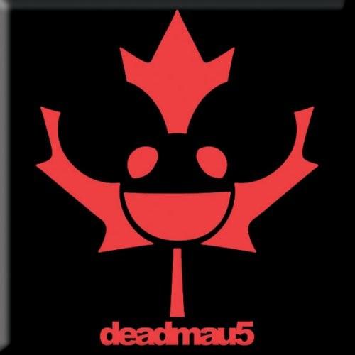 Magnet Deadmau5 Maple Mau5