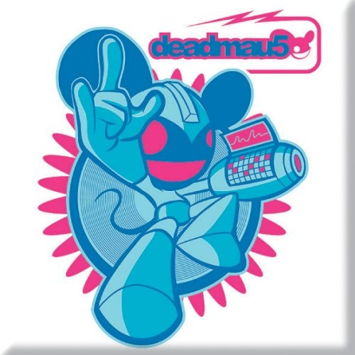 Magnet Deadmau5 Deadpred