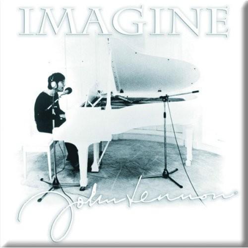 Magnet John Lennon Imagine
