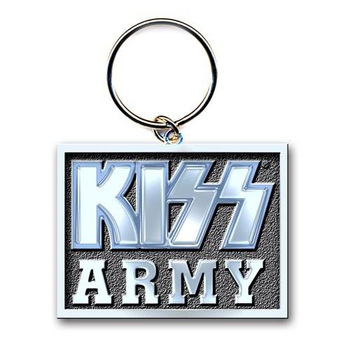 Breloc KISS Army Block