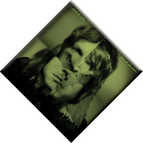 Magnet Kings of Leon UK Album Cover