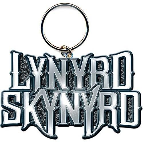 Breloc Lynyrd Skynyrd Logo