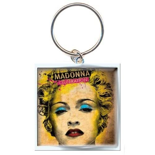 Breloc Madonna Celebration
