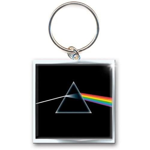 Breloc Pink Floyd Dark Side of the Moon