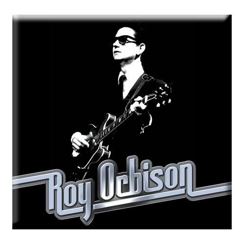 Magnet Roy Orbison Roy on Stage