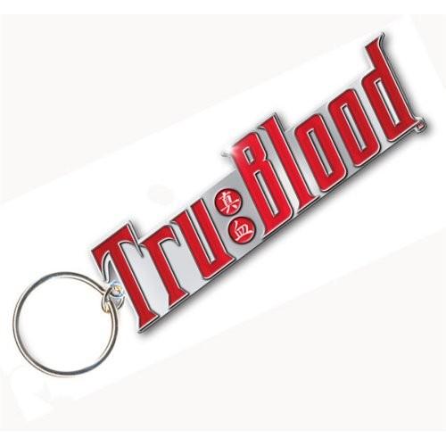 Breloc True Blood Drink Logo